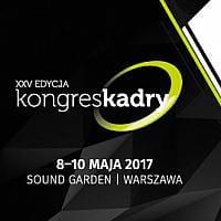GFKM jest na XXV kongresie kadr 2017 roku