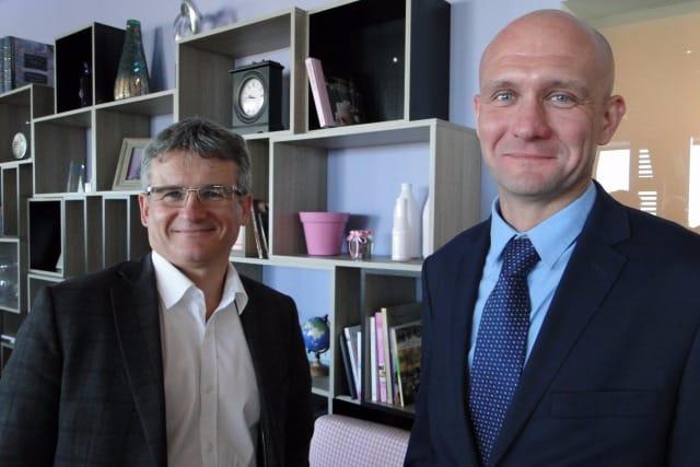 Spotkania Absolwentów MBA w Gdańsku i w Warszawie
