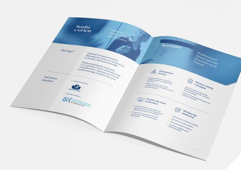 Folder MBA Gdansk myMBAexperience