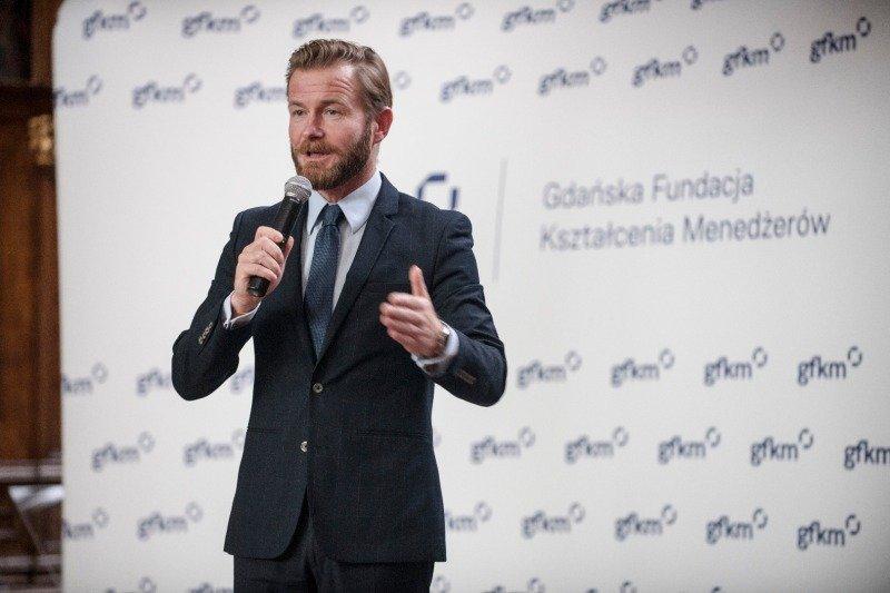 Ryszard Swilski, Marszalek Urzedu Marszalkowskiego Wojewodztwa Pomorskiego, MBA graduacja 2017
