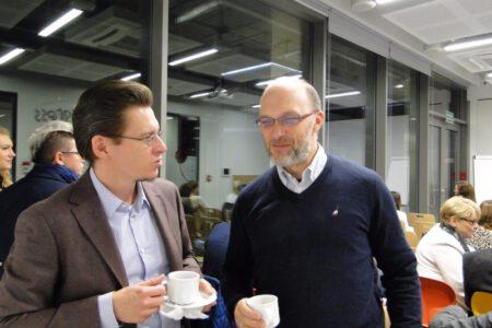 spotkanie otwarte gdansk