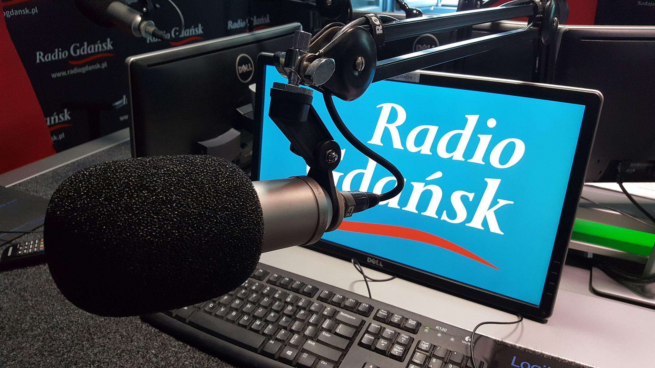 GFKM Radio Gdańsk