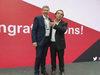 Andrzej Popadiuk prezes GFKM, EFMD w Polsce
