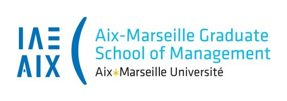 Universite Aix Marseille logo