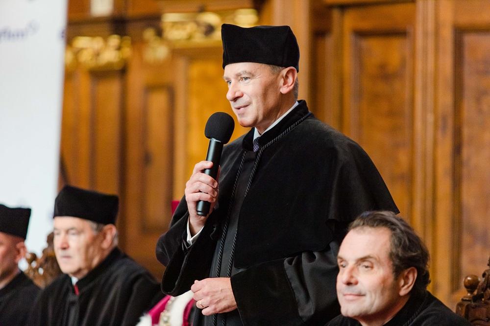 Andrzej Popadiuk, Prezes GFKM