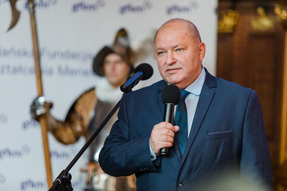 Wiesław Byczkowski, Wicemarszałek Województwa Pomorskiego