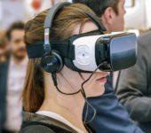 Virtual Reality executive mba